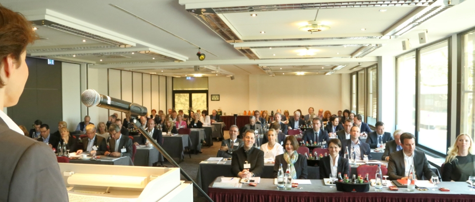 64. Parfümerietagung 2018 – 09.-10. April 2018 in Düsseldorf