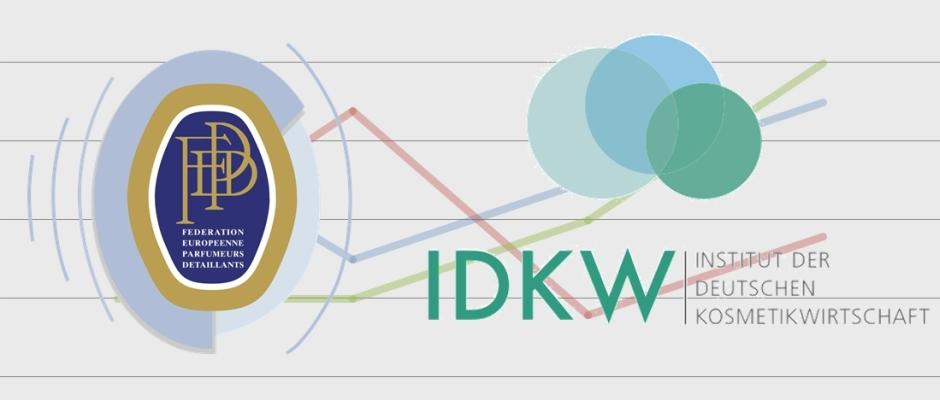 Stimmungsbefragung zur Jahresmitte 2018 von Handelsverband und IDKW