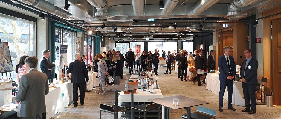 66. Parfümerietagung 2020 und Ausstellung – März 2020 in Düsseldorf